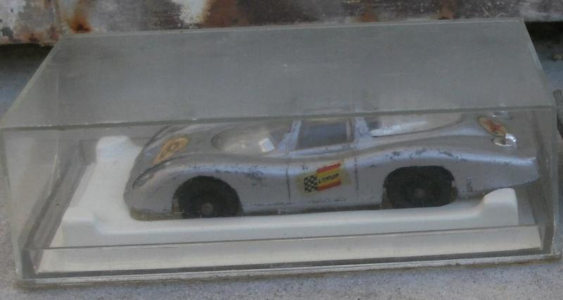 N°232 Porsche Le Mans Dscf5417