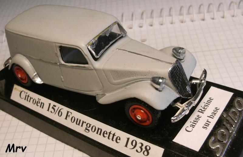 Citroën Tracton-Avant fourgonnettes Dscf9510