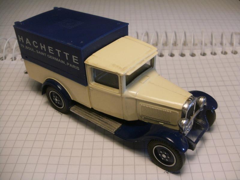 Citroën Fourgons et voitures de livraison C4 Four_c11