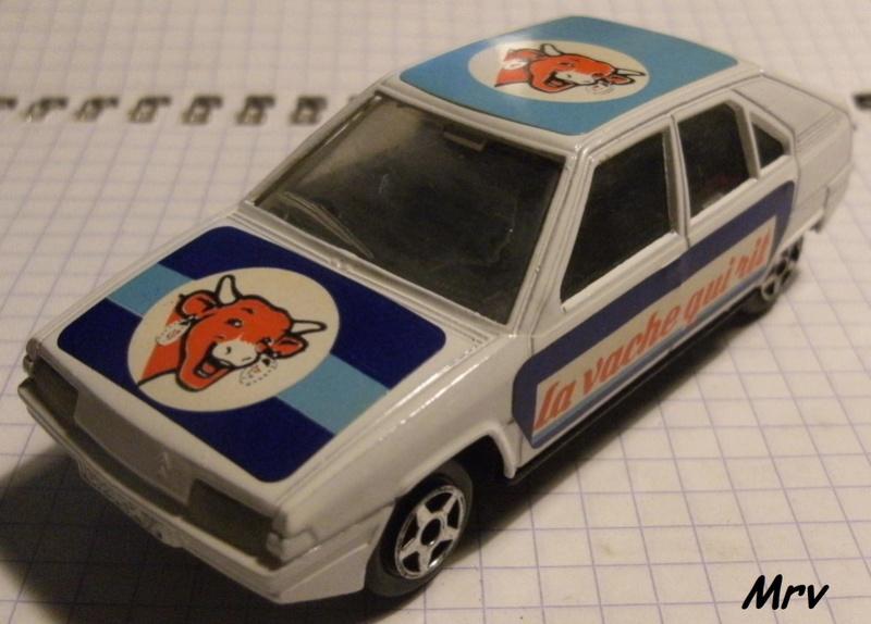 Citroën BX - Jetcar de Norev No_vr311