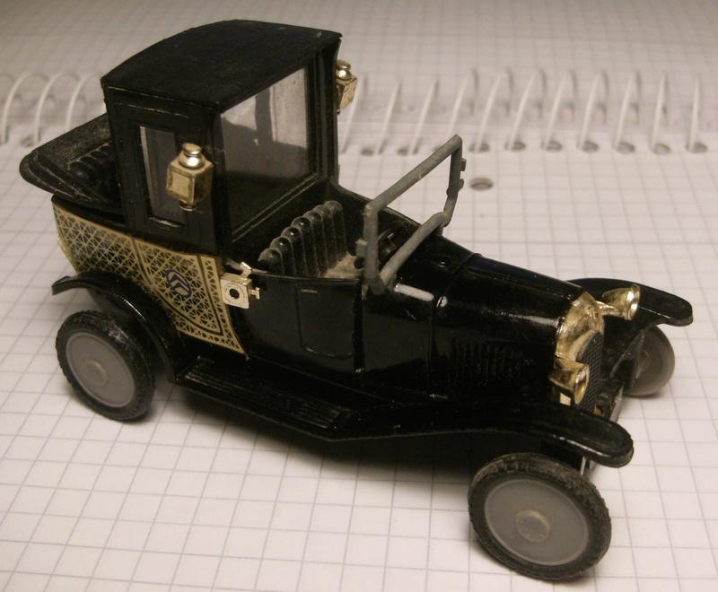 B2, miniature berline 6 glaces, un modèle, plusieurs fabricants... ! Safir_12