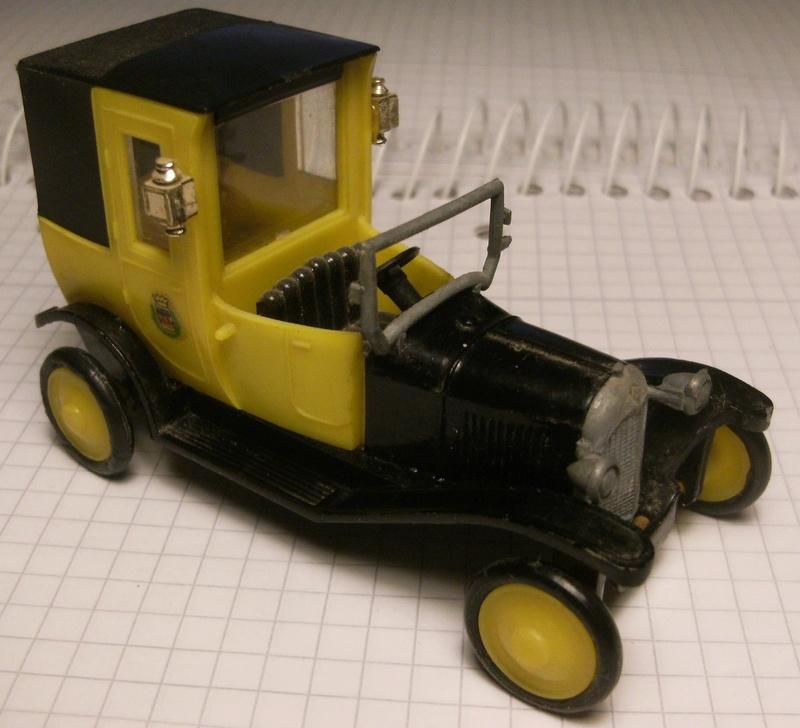 B2, miniature berline 6 glaces, un modèle, plusieurs fabricants... ! Safir_13