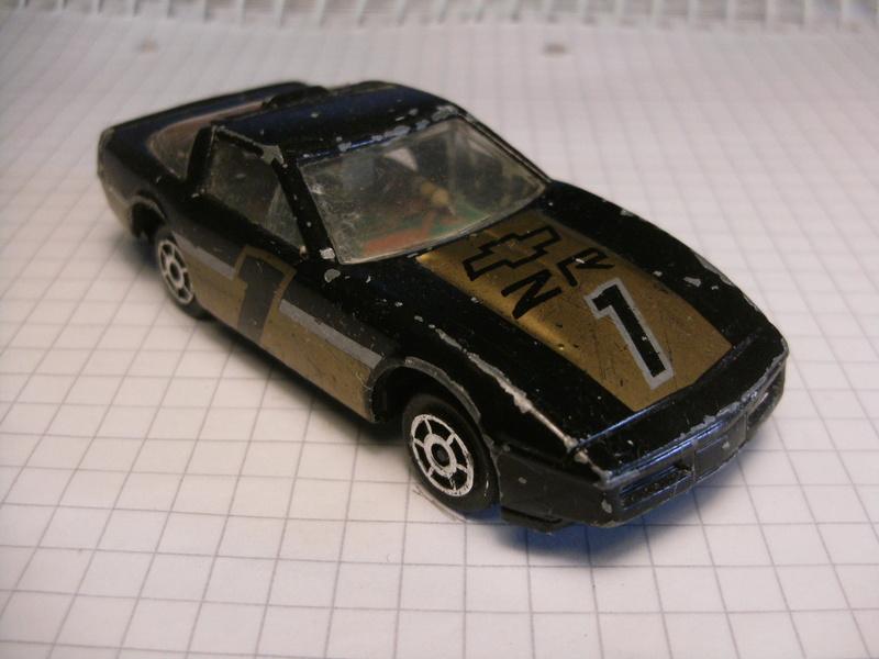 N°2314 chevrolet corvette coupé Sonic_10