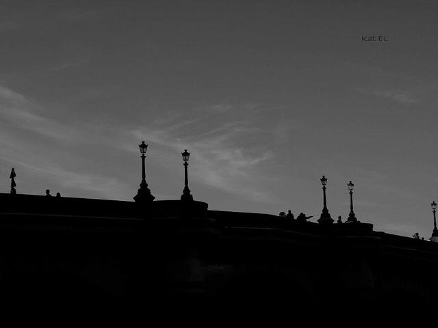 Paris sombre... 211