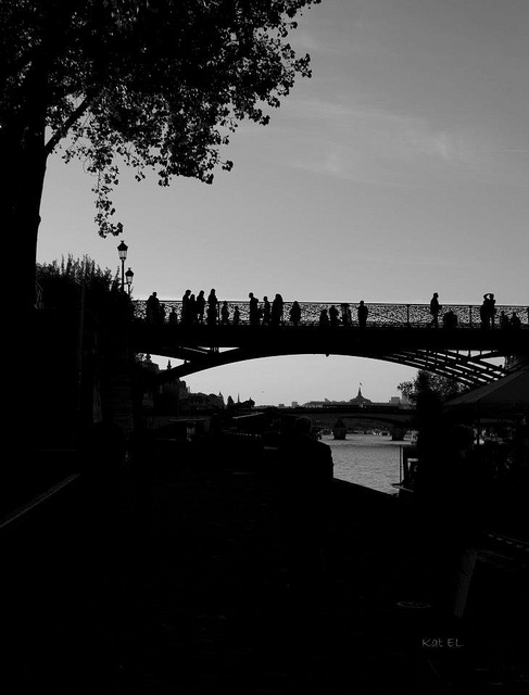 Paris sombre... 312