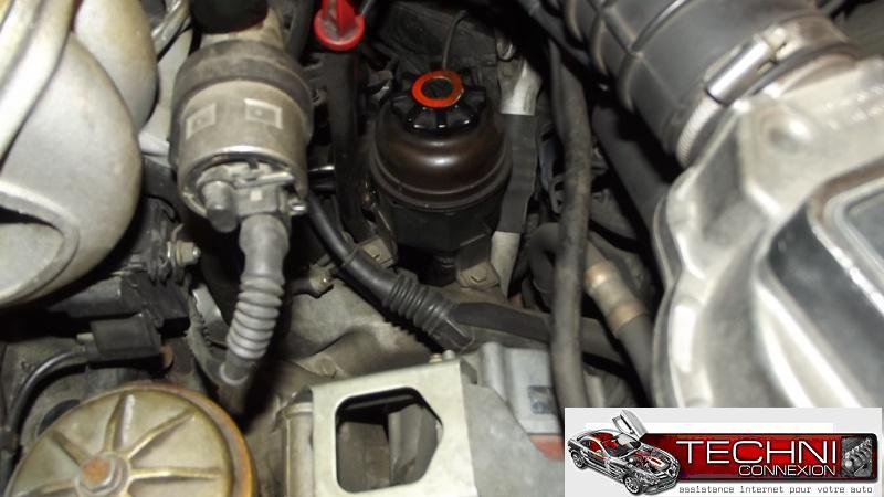 [ BMW E36 316i M40 an 1992 ] Défaut étanchéité crémaillère boitier de direction (résolu) 416