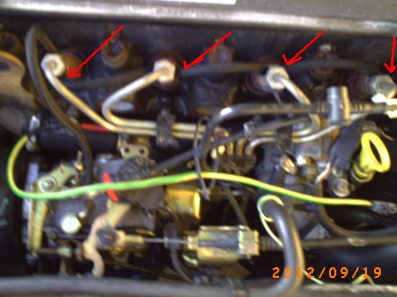 [ Ford escort 1.8 90ch td an 1997 ] moteur broute et fait des accous (résolu) Ford10