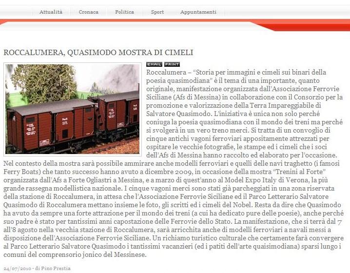 7 e 8 agosto 2010 - Parco Letterario Salvatore Quasimodo, Roccalumera  (Messina) Cattur10