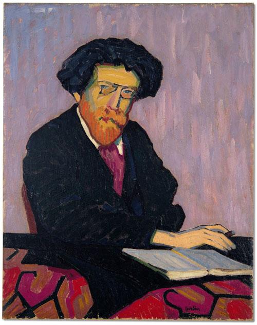 Wilhelm Uhde le découvreur (1874-1947) 1907_p10