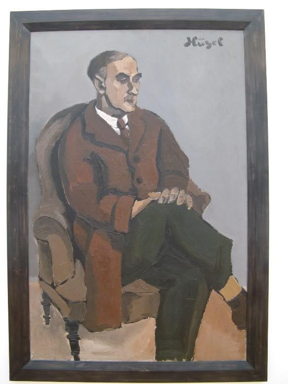 Wilhelm Uhde le découvreur (1874-1947) 2012_010