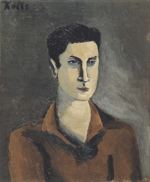 Wilhelm Uhde le découvreur (1874-1947) 79a10911