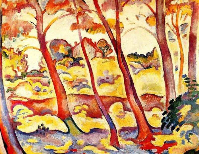 Wilhelm Uhde le découvreur (1874-1947) Braque10