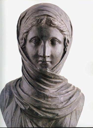 Tentative de retrouver un tableau d'après un dessin de femme au turban Hestia10