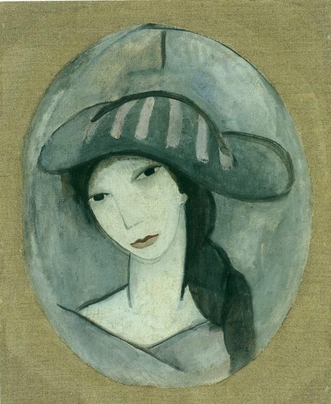 Wilhelm Uhde le découvreur (1874-1947) Lauren10