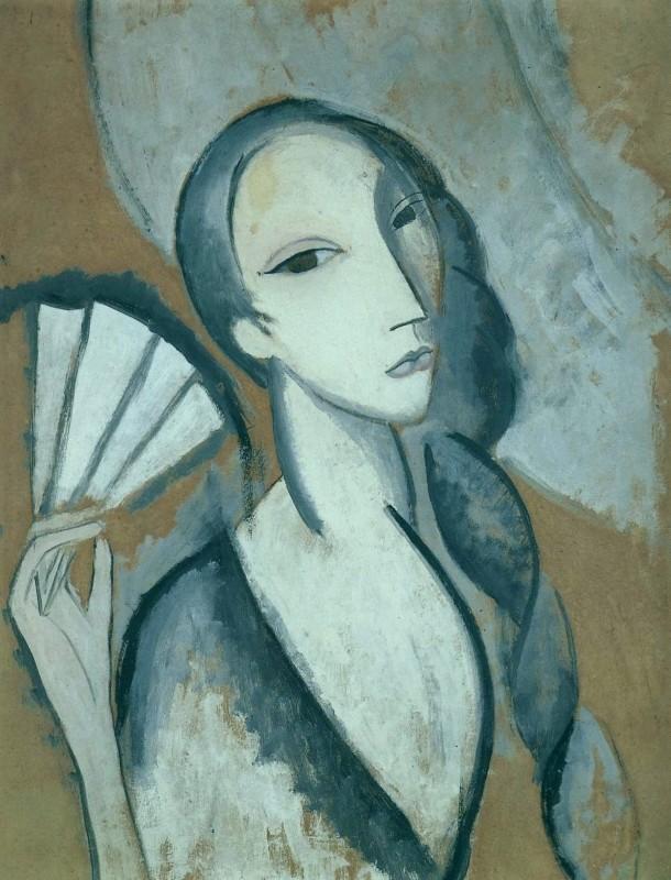 Wilhelm Uhde le découvreur (1874-1947) Lauren11