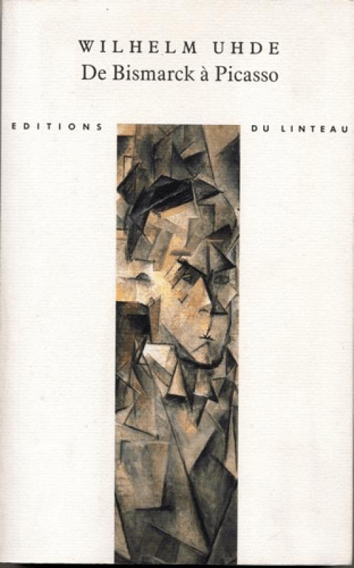 Wilhelm Uhde le découvreur (1874-1947) Livre_10