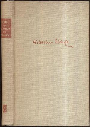 Wilhelm Uhde le découvreur (1874-1947) Md149810