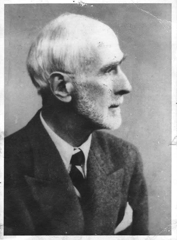 Wilhelm Uhde le découvreur (1874-1947) Photo210