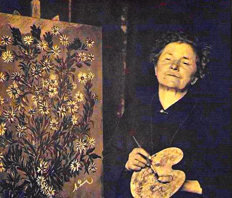 Wilhelm Uhde le découvreur (1874-1947) Sc3a9r10