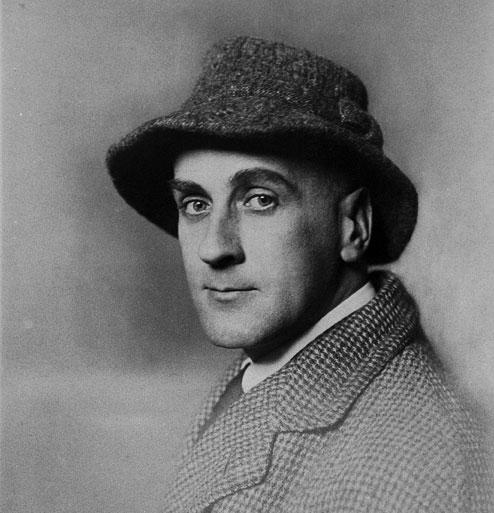 Wilhelm Uhde le découvreur (1874-1947) Uhde10