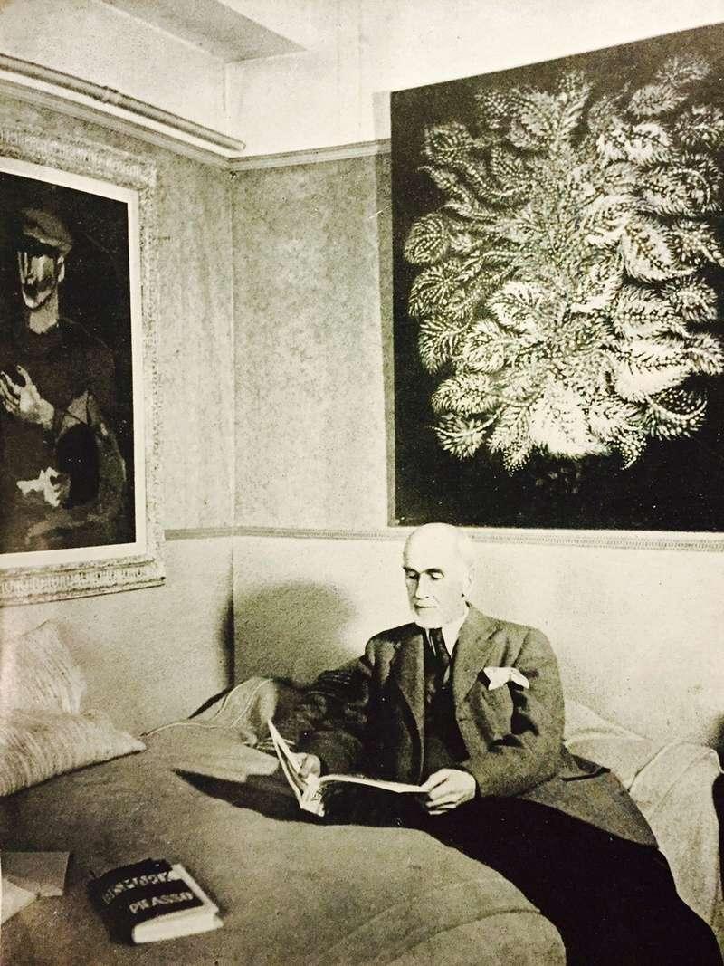 Wilhelm Uhde le découvreur (1874-1947) Uhde2c10
