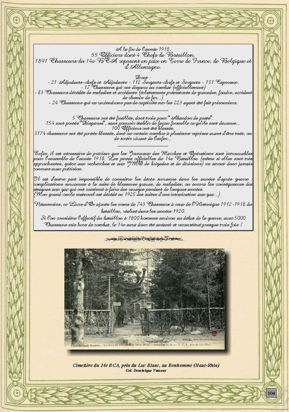 14e Bataillon de Chasseurs - Page 6 Page_129