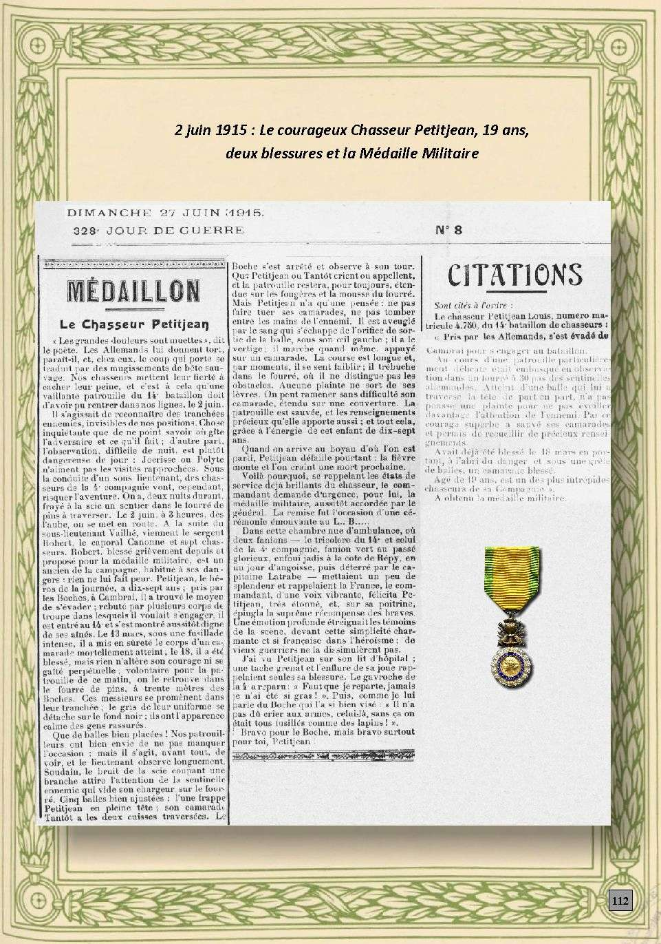 14e Bataillon de Chasseurs - Page 6 Page_132