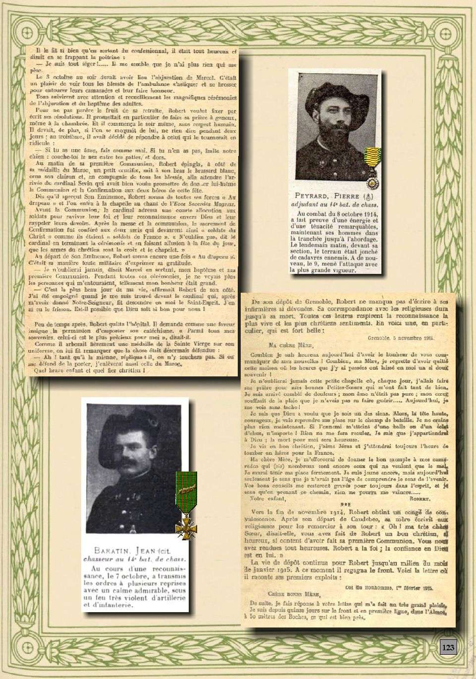 14e Bataillon de Chasseurs - Page 6 Page_145
