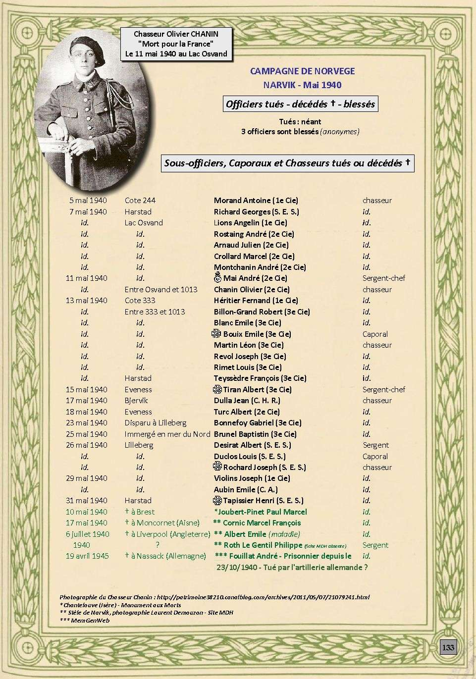14e Bataillon de Chasseurs - Page 6 Page_155