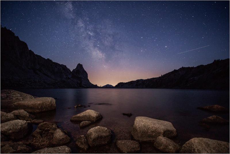 Bivouac au lac Nègre + 1 ajout Img_5610
