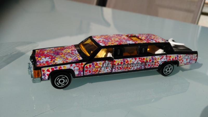 Marionnaud limousine cadillac  Img_2033