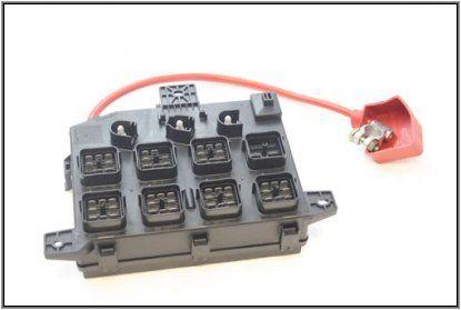 Plus d'électricité côté droit - Page 2 Fusebo11