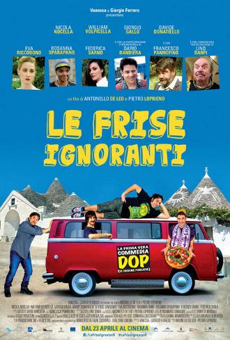 [film] Le frise ignoranti (2015) Captur32