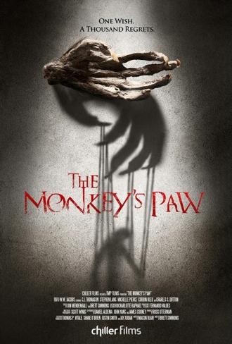 [film] La zampa di scimmia (2014) Captur46