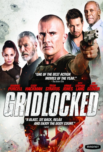 [film] Gridlocked (2015) Captur49