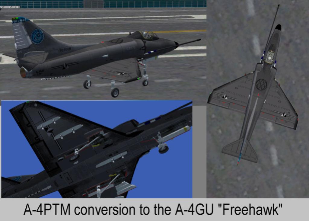 A-4 Project A-4gu_10
