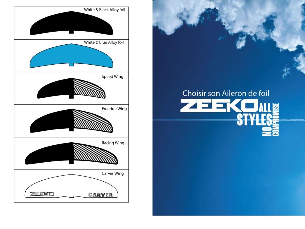 AILERON AVANT CARVER Choixa10