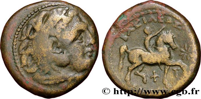 Bronze de Macédoine ou du Danube ? Cassandre ? Cassan12
