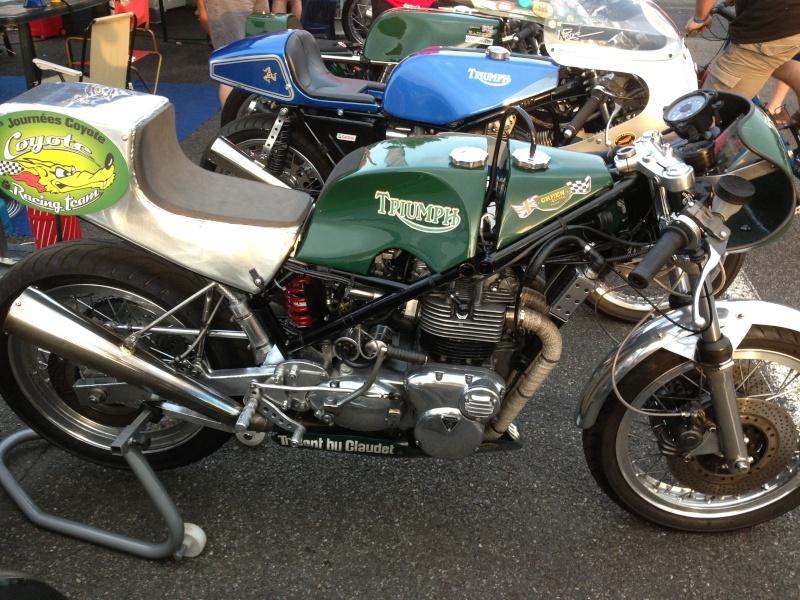 750 Triumph Rickman du TT du perche Img_1322