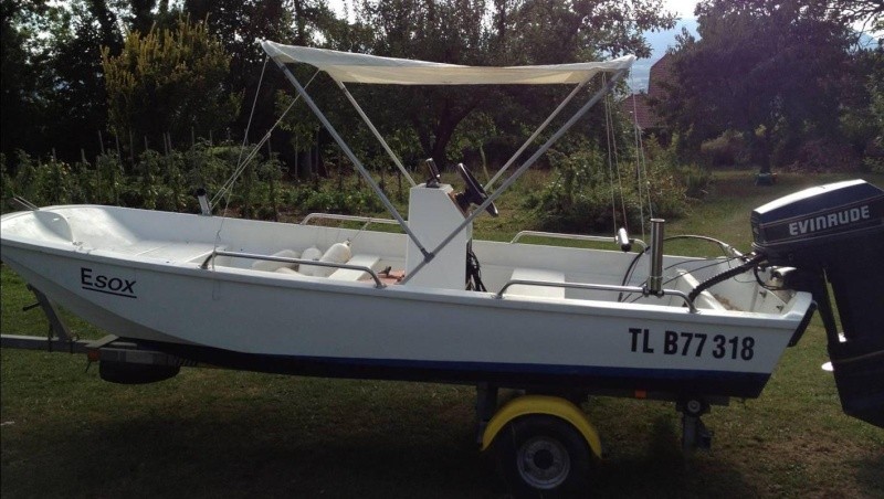 Livebab = Enfin mon bateau  Barque10