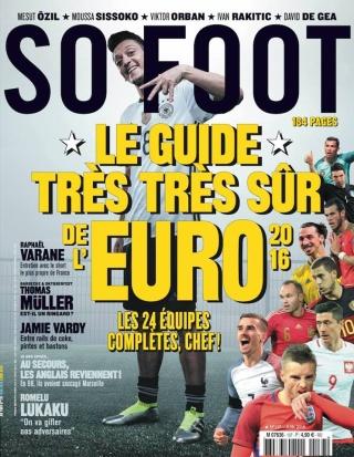 Euro 2016: le topic officiel! - Page 3 13339410