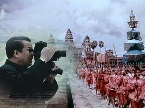 La mémoire vintage du cinema Cambodgien 112