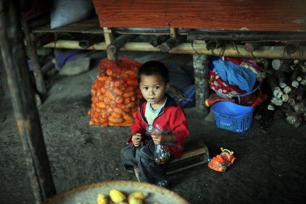 L'état Kachin, en proie à des combats 45395710