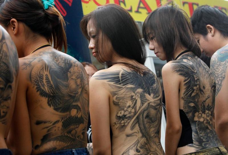 Tatouage thailandais 56071_10