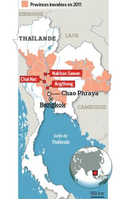 Sale temps pour la planète - Thaïlande, à fleur d'eau ! 94c3cc10