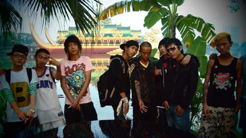 Birmanie, Hip Hop Underground, Rock - Page 2 Screen37