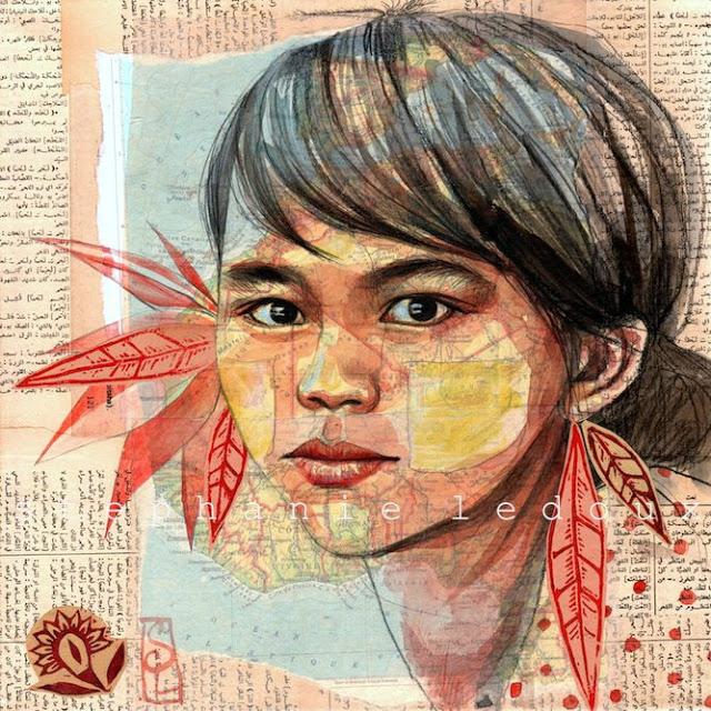 Lectures conseillées pour un voyage en Asie du SE Thanak10