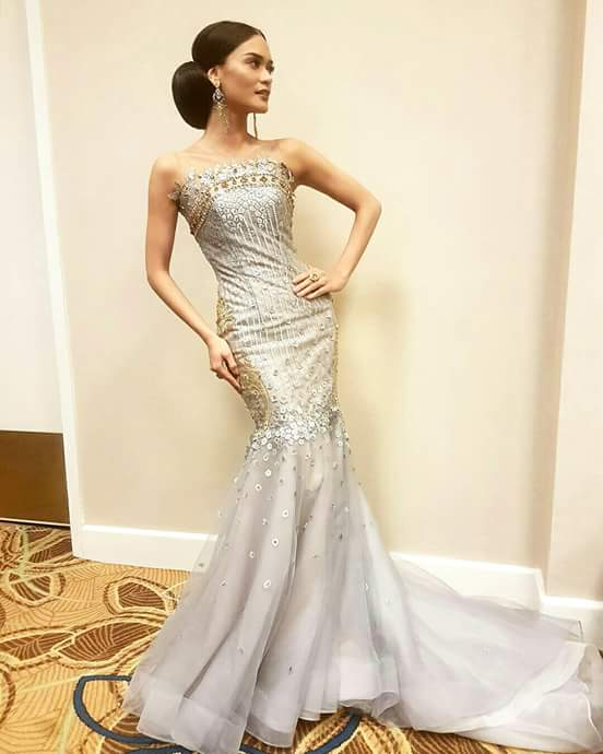 ♔ The Official Thread of MISS UNIVERSE® 2015 Pia Alonzo Wurtzbach of Philippines ♔  - Page 29 13442310