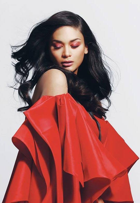 ♔ The Official Thread of MISS UNIVERSE® 2015 Pia Alonzo Wurtzbach of Philippines ♔  - Page 29 13466510