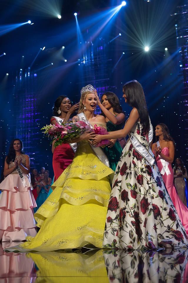 Miss Teen USA 2016-Karlie Hay from Texas 13892010